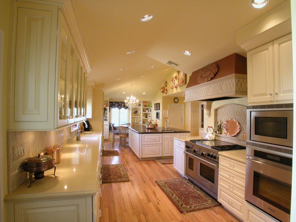 Tampa Custom Kitchen Remodeling Pros - countertops, bathrooms, renovations, custom cabinets, flooring-117