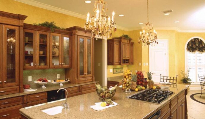 Tampa Custom Kitchen Remodeling Pros - countertops, bathrooms, renovations, custom cabinets, flooring-120-We do great kitchen & bath remodeling, home renovations, custom lighting, custom cabinet installation, cabinet refacing and refinishing, outdoor kitchens, commercial kitchen, countertops and more