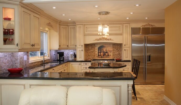 Tampa Custom Kitchen Remodeling Pros - countertops, bathrooms, renovations, custom cabinets, flooring-133-We do great kitchen & bath remodeling, home renovations, custom lighting, custom cabinet installation, cabinet refacing and refinishing, outdoor kitchens, commercial kitchen, countertops and more