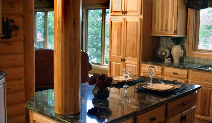 Tampa Custom Kitchen Remodeling Pros - countertops, bathrooms, renovations, custom cabinets, flooring-137-We do great kitchen & bath remodeling, home renovations, custom lighting, custom cabinet installation, cabinet refacing and refinishing, outdoor kitchens, commercial kitchen, countertops and more