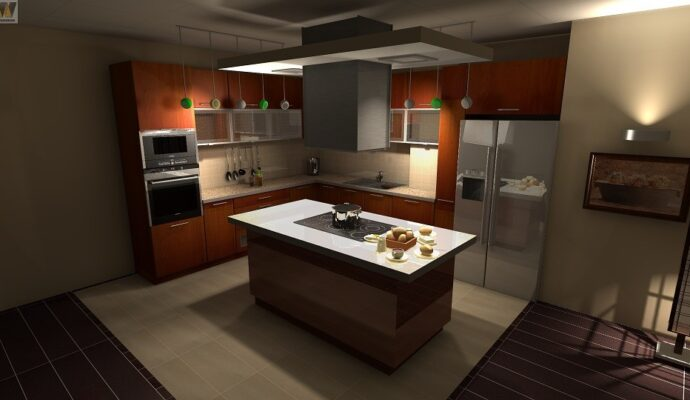 Tampa Custom Kitchen Remodeling Pros - countertops, bathrooms, renovations, custom cabinets, flooring-99-We do great kitchen & bath remodeling, home renovations, custom lighting, custom cabinet installation, cabinet refacing and refinishing, outdoor kitchens, commercial kitchen, countertops and more